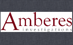 Afbeelding › Amberes Investigations